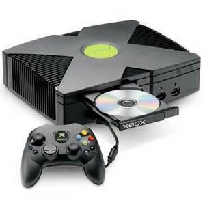 Microsoft Xbox 20012014 roddyrmannXbox 2001